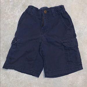 OshKosh Boys Shorts Size 6
